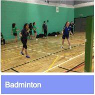 Badminton link