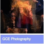 GCE Photography link
