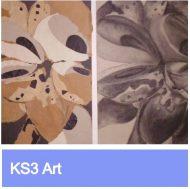 KS3 Art link