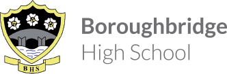 Boroughbridge High School Logo