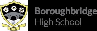 Boroughbridge High School Logo