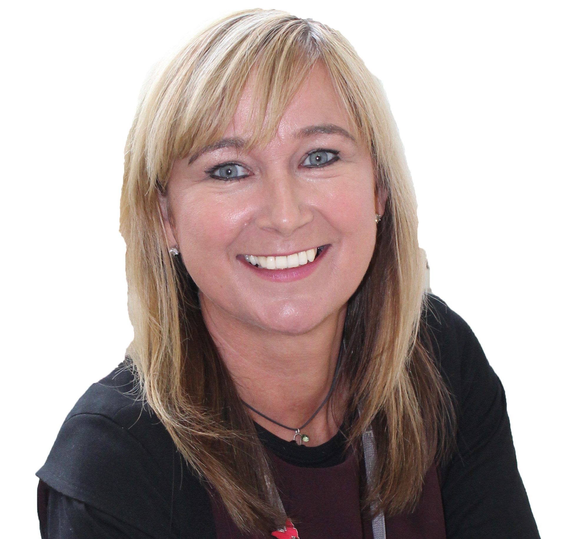 Marie Hatfield : Curriculum Leader for Maths at Studley High School