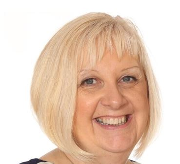 Helen Woodhouse : Deputy Head, St Mary's RC Primary, Studley