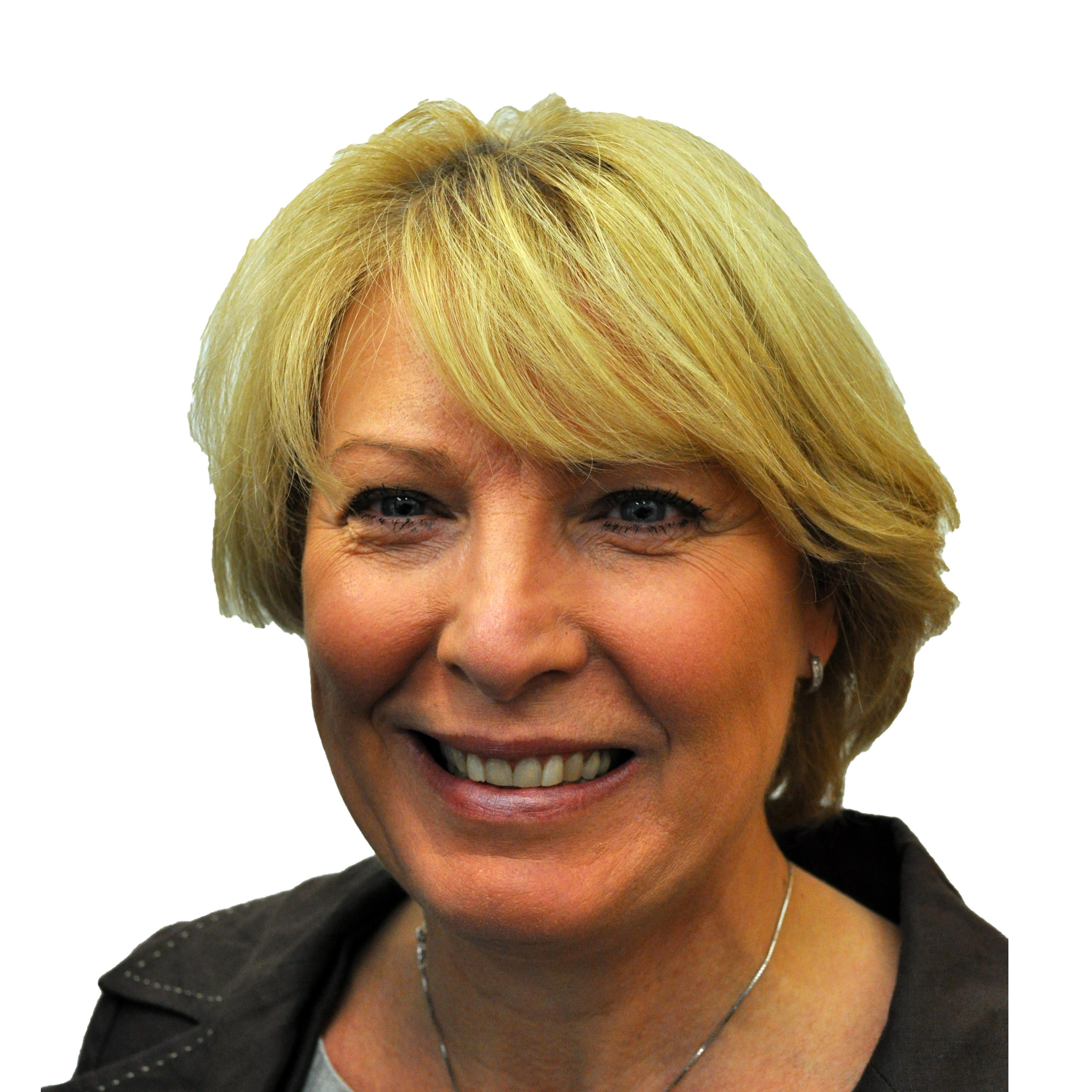 Joy Mitchell : Headteacher, North Leamington School