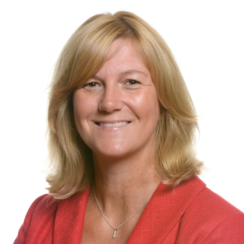 Lindsey Oscroft : Executive Headteacher, Wellesbourne Primary School