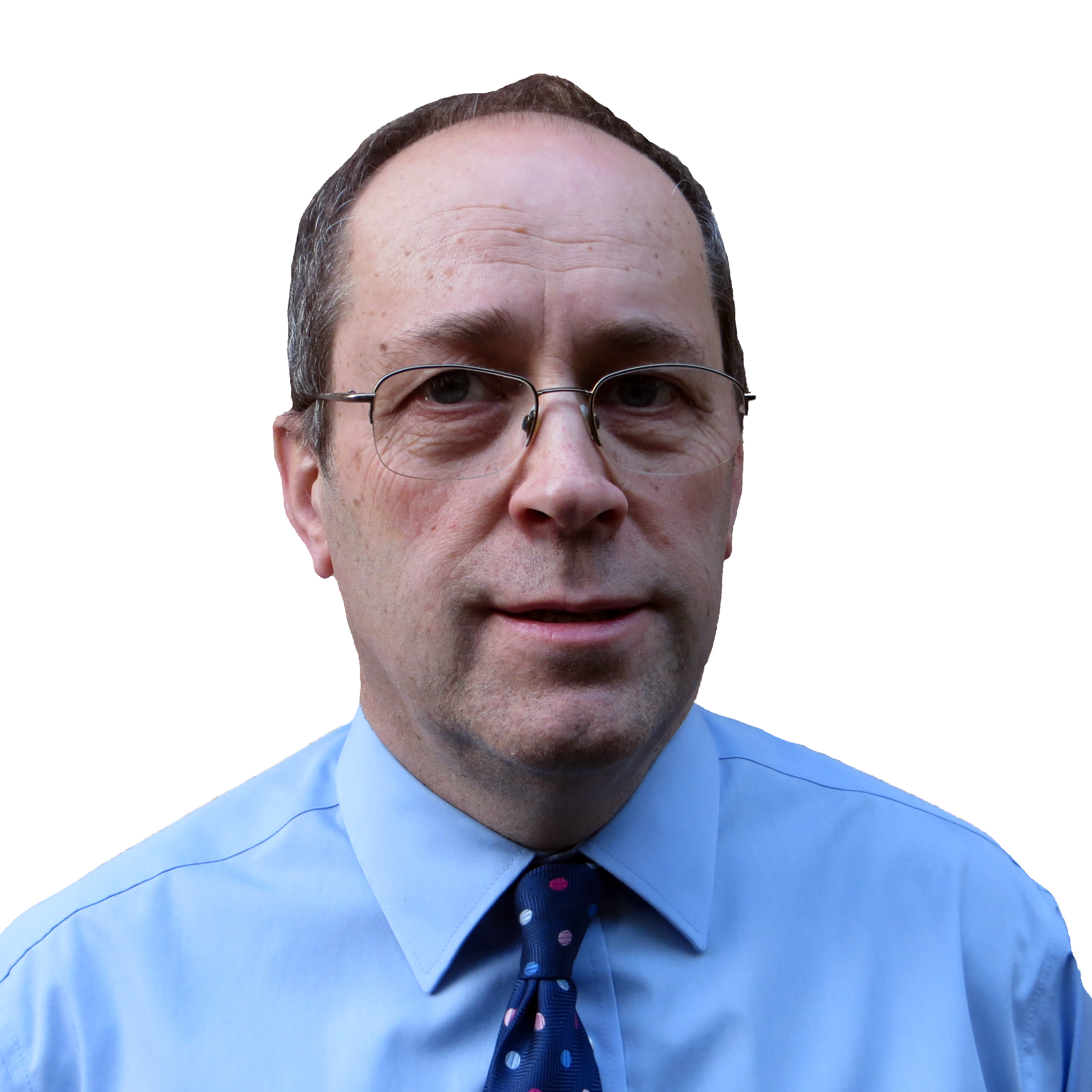 David Wright :  Liaison Officer for the West Midlands, Arkwright Scholarships