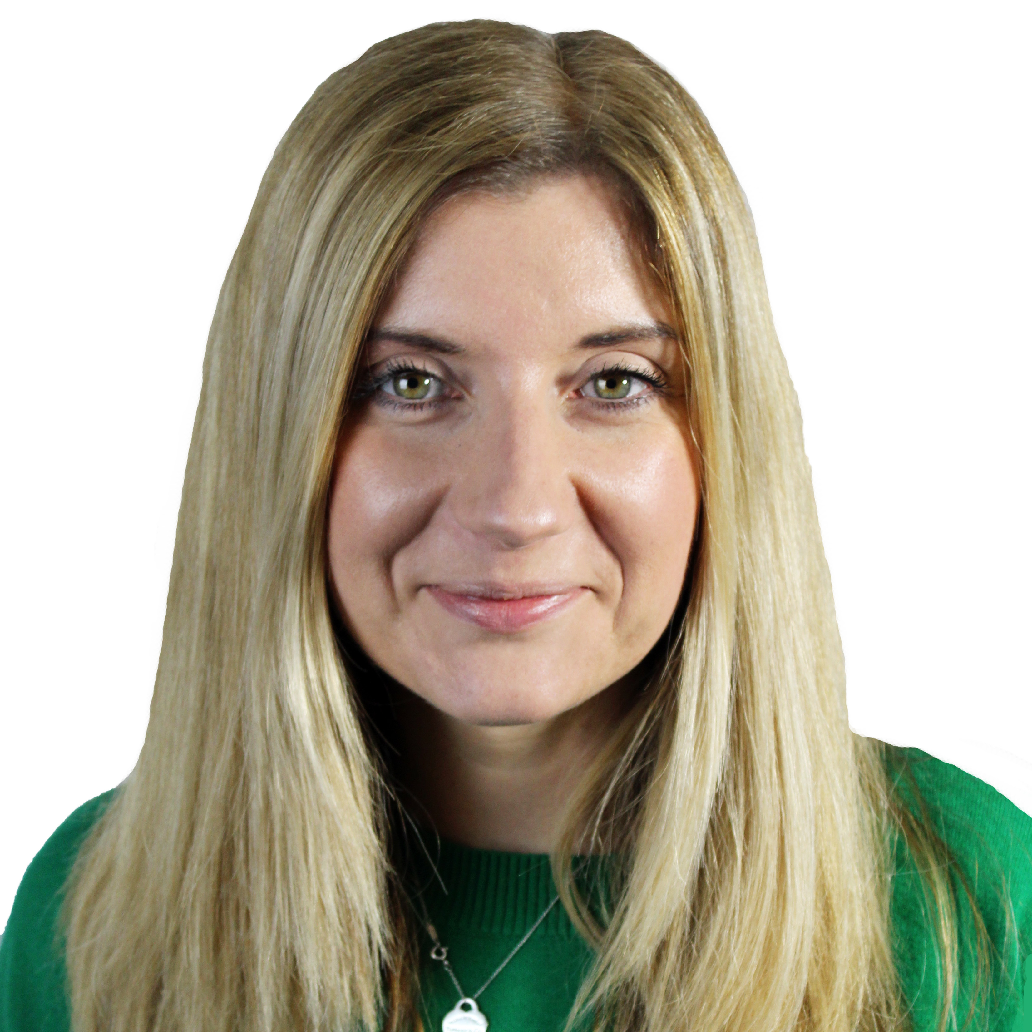Rachel McGhie : Assistant Headteacher, Studley High School