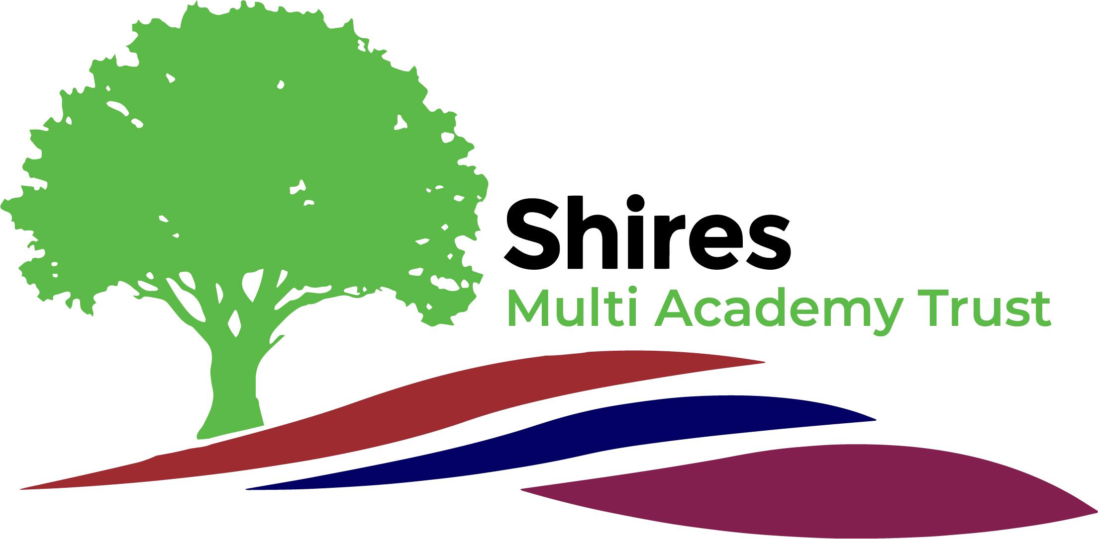 Shires MAT Logo