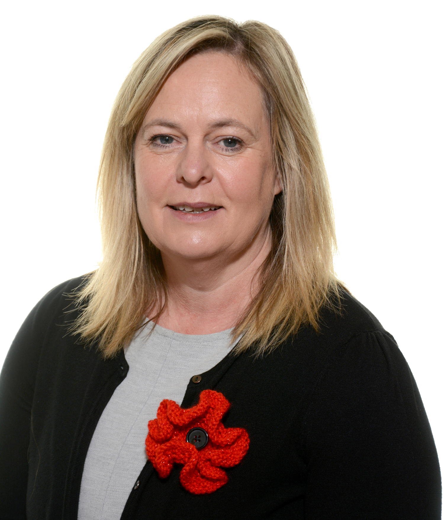 Mrs J Little : Headteacher - Feckenham CE Primary School