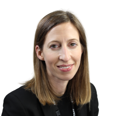 Mrs K Sanders : Finance Manager