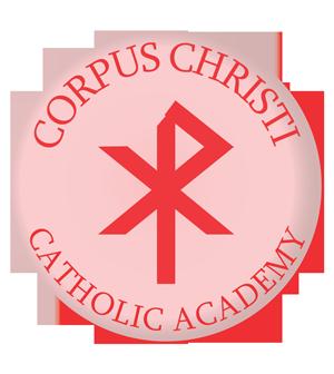 Corpus Christi Catholic Primary Academy Logo
