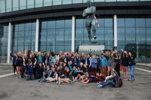 NMS - Wembley