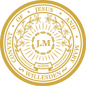 Convent of Jesus and Mary Language College Logo