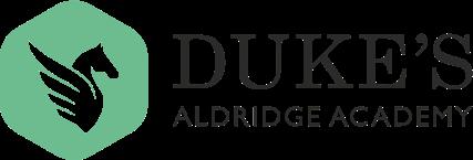 Duke's Aldridge Academy Logo