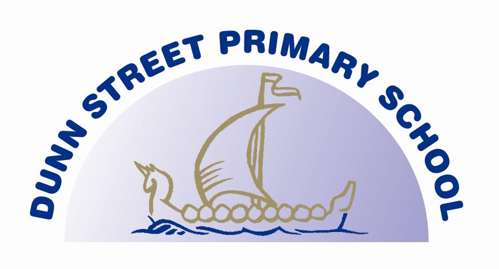 Dunn Street Primary School Logo