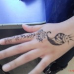 Hand painting (2)