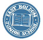 East Boldon Junior School Logo