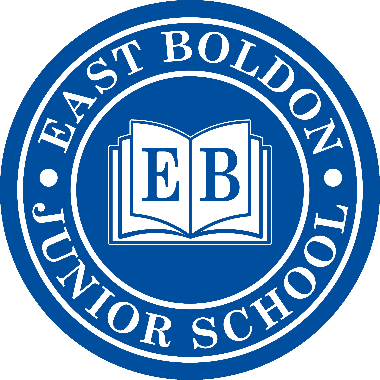 East Boldon Junior School Logo