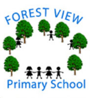 Forest View Primary School Logo