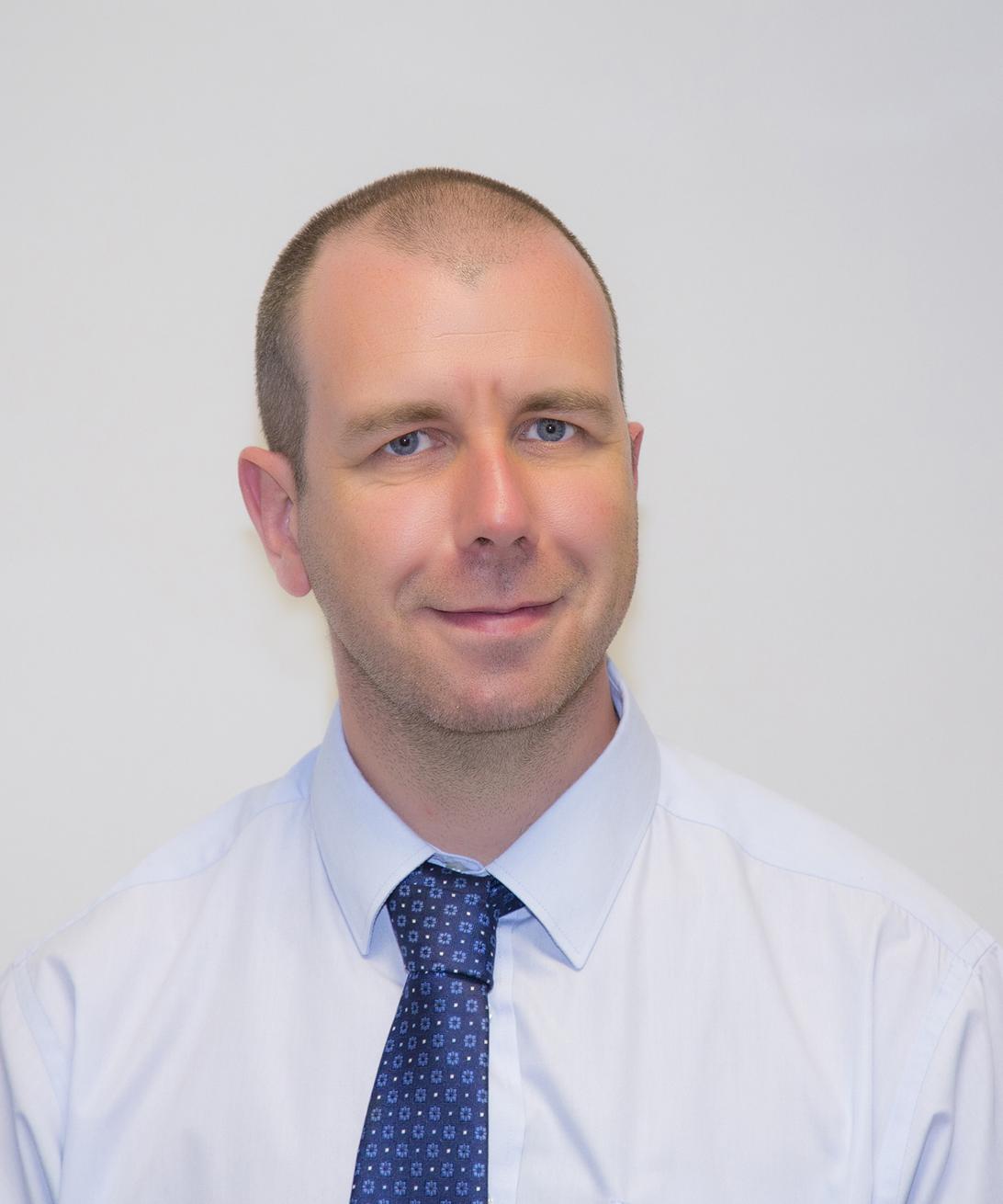 Mr C. Devlin : Vice Principal / Designated Safeguarding Lead