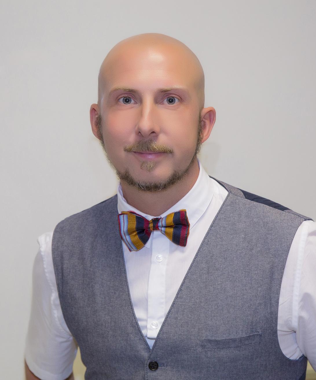 Mr D. Kilkenny : Vice Principal / SENDCo
