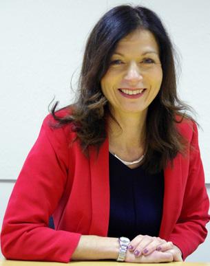 Mrs N. Ashton : Principal