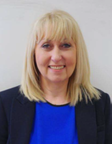 Mrs C. Brown : Year 11 Manager