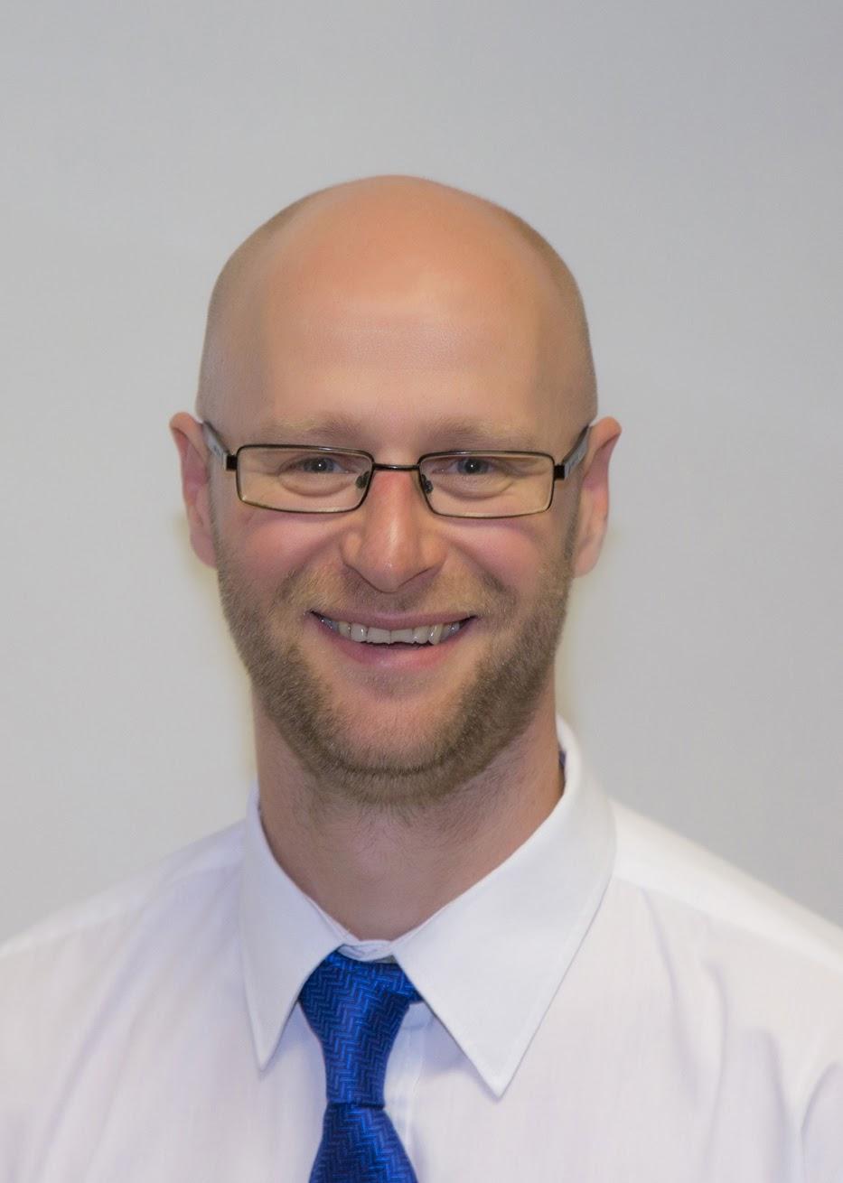 Mr S. Anderson : Senior Leader Maths