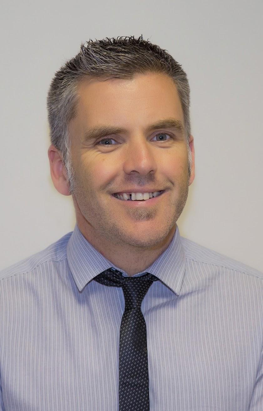 Mr T. Mayer : Head Of ICT