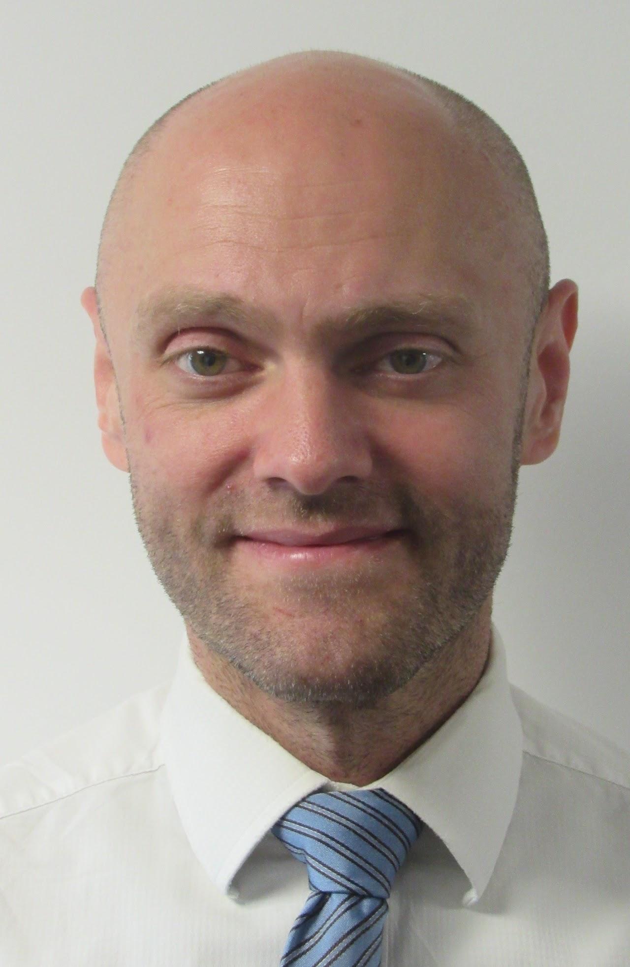 Mr C. Smith : Head of Music