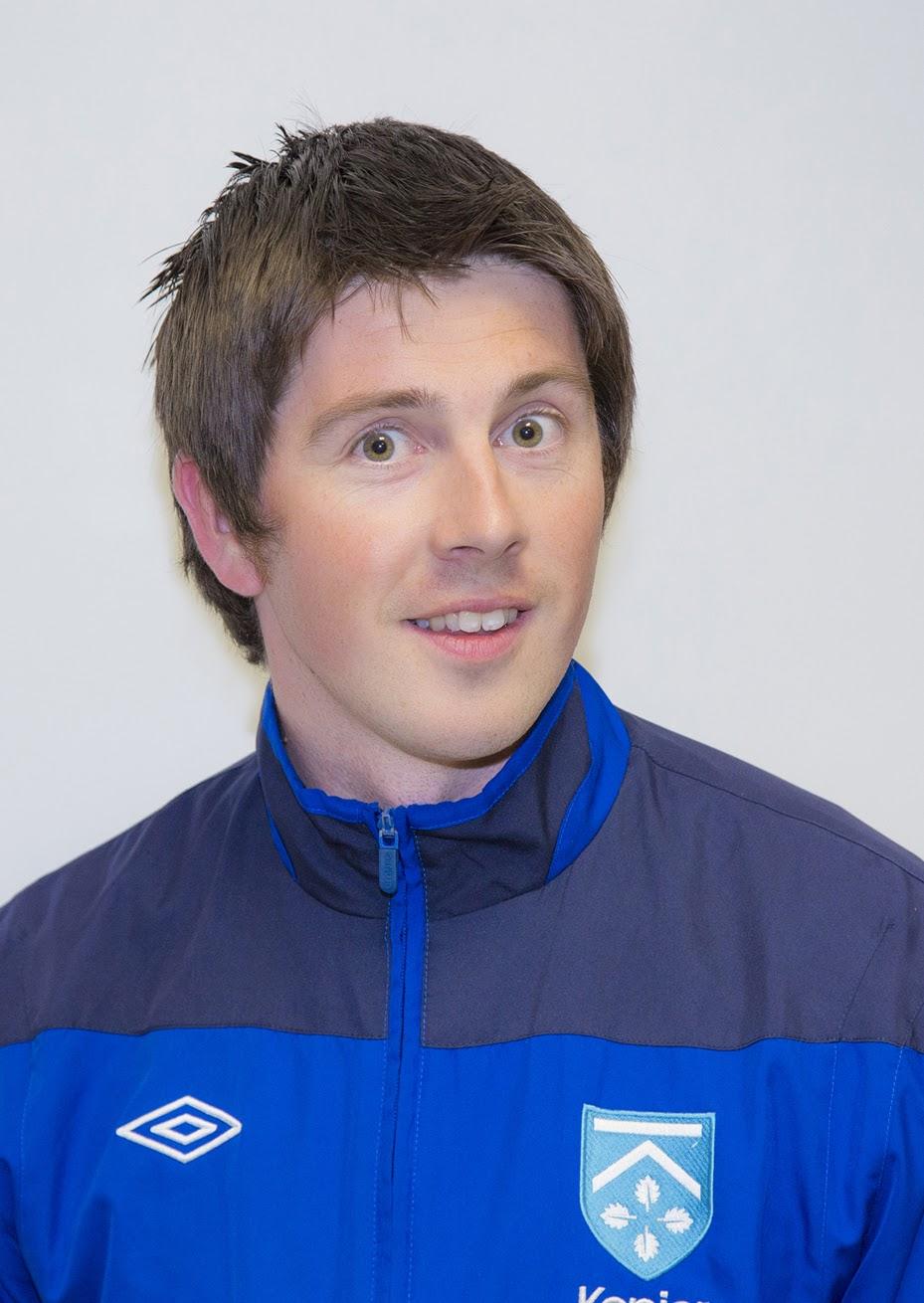 Mr N. Osmond : Head of PE