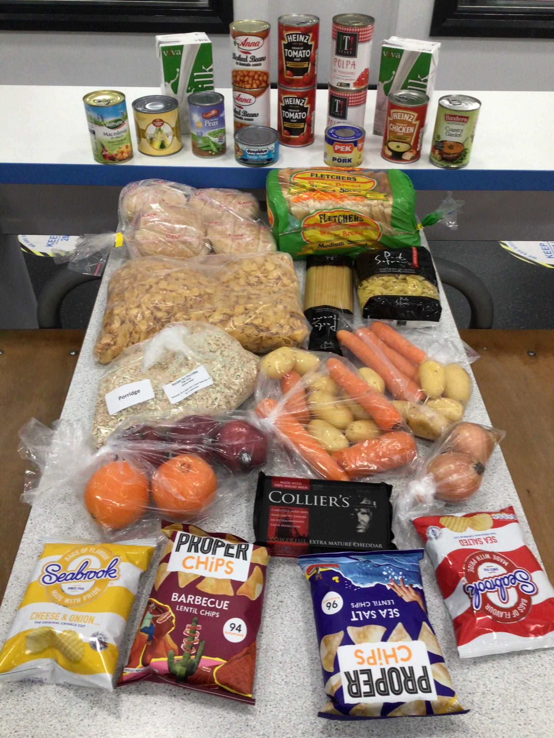 Free School Meals Information   Kepier School
