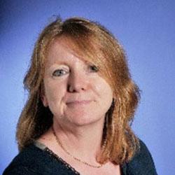 Amanda Dunkley : Staff Governor