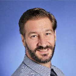 Wayne Randle : Headteacher