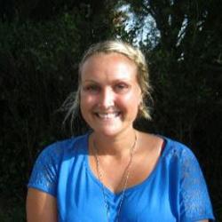 Kirsty Moreton : Head of Humanities