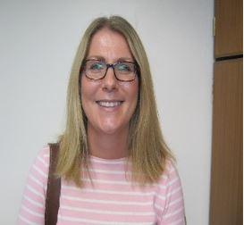 Tamsin Hamilton : Assistant Headteacher