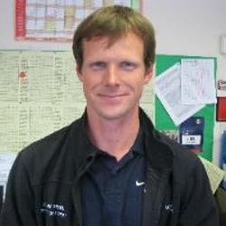 Steven Loder : Director of Wellbeing