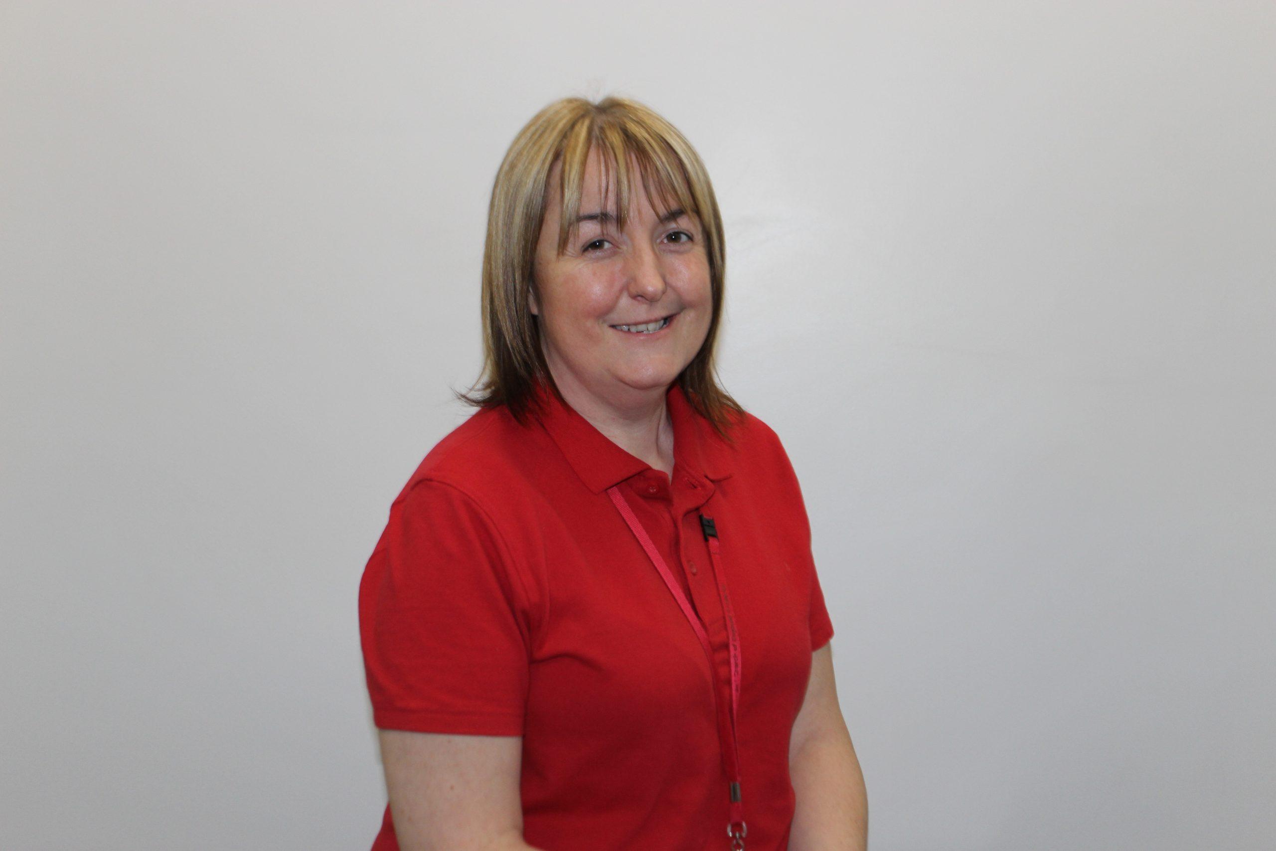 Sarah Higginbottom : Teaching Assistant - Primary