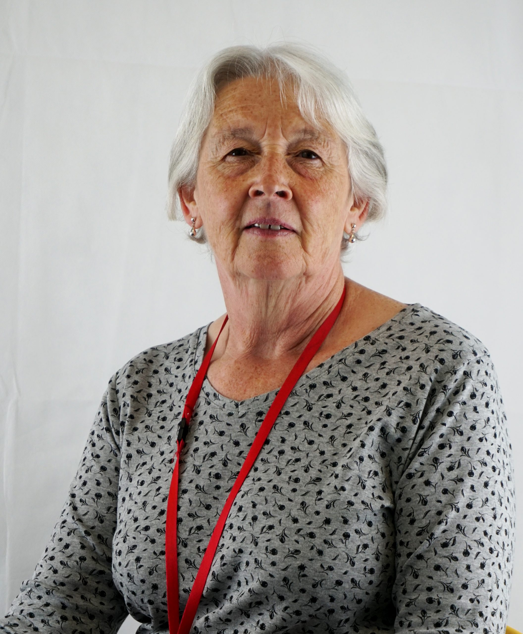 Lynn McPherson : Teaching Assistant - Secondary