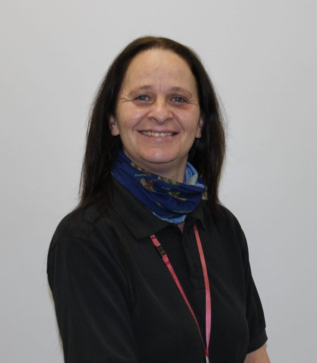 Sharon Tait : Teaching Assistant