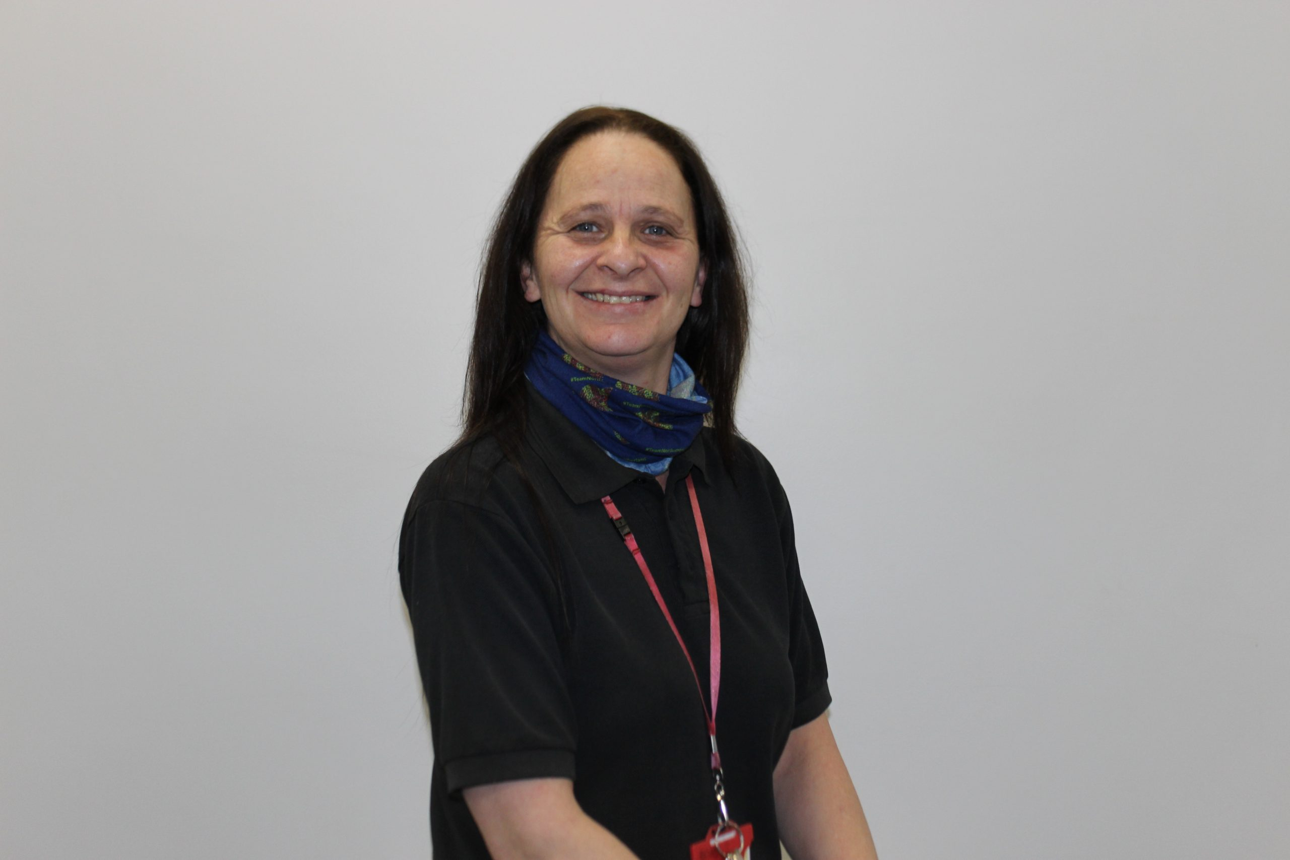 Sharon Tait : Teaching Assistant - Primary