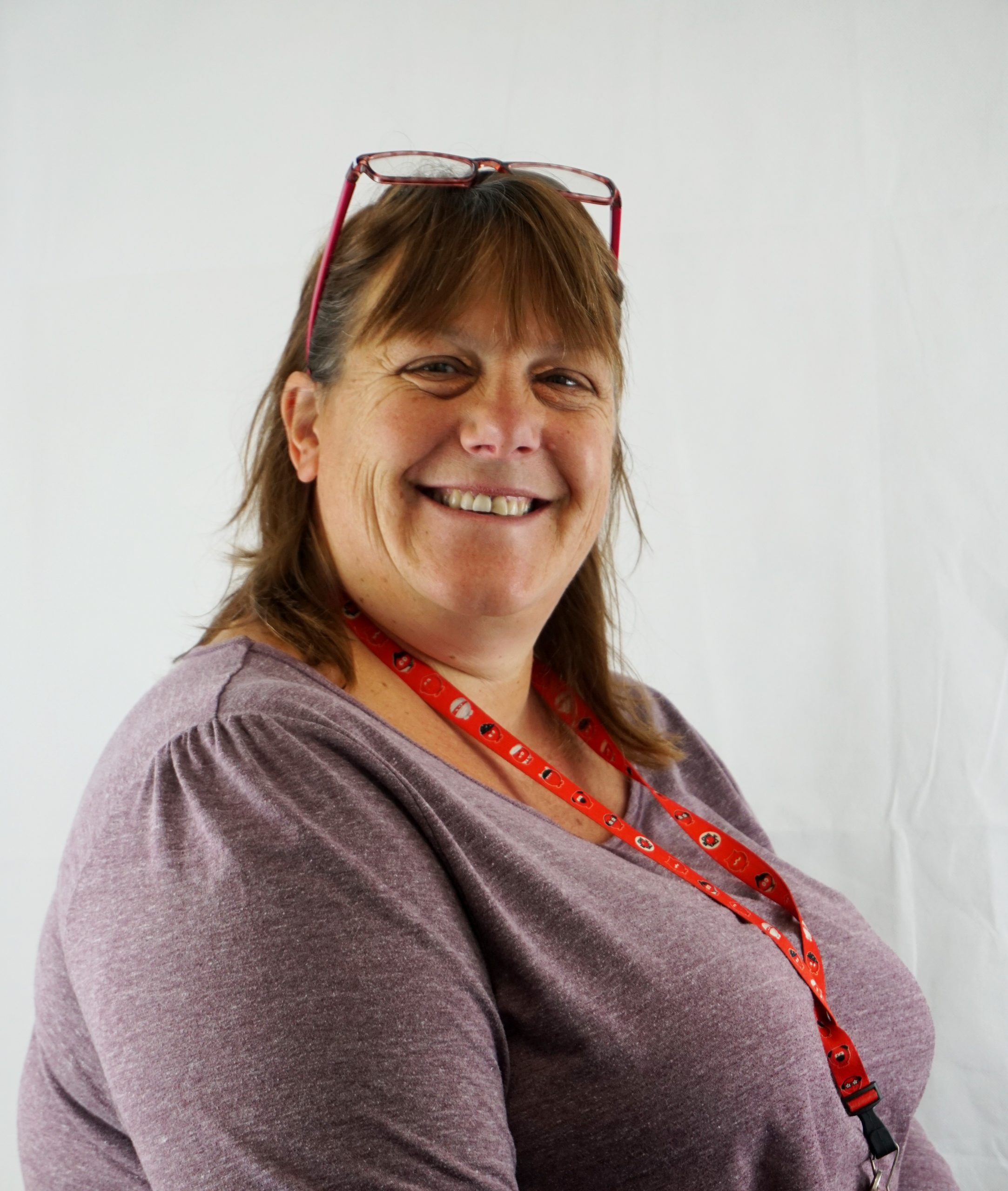 Vic Evans – PT : Teaching Assistant - Primary