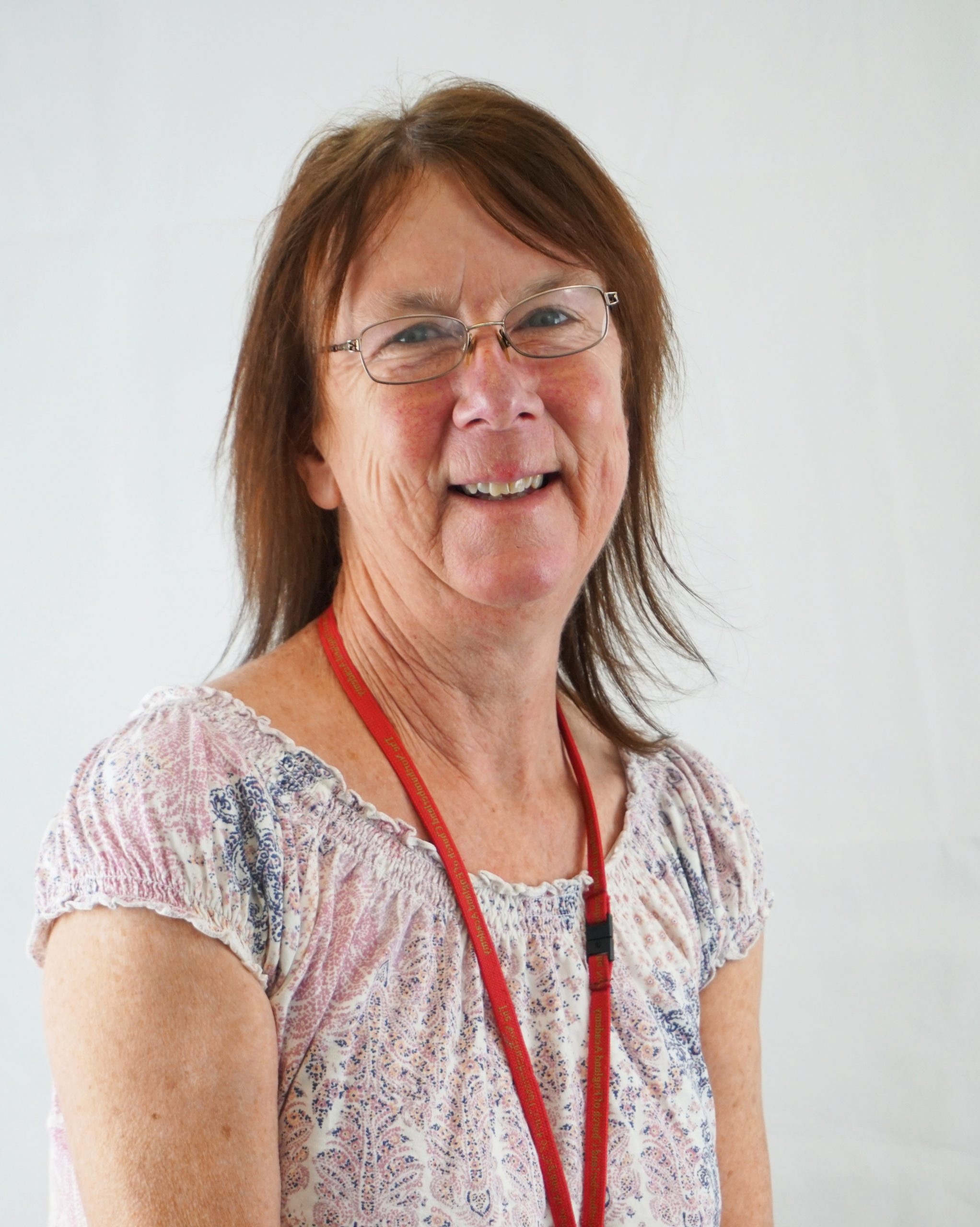 Gillian McLean : Teaching Assistant - Secondary