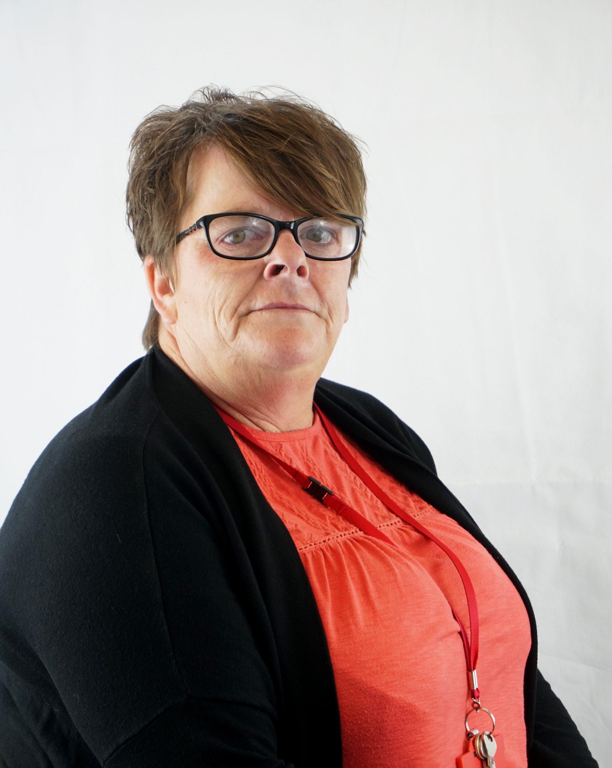 Hazel Simms : Teaching Assistant - Secondary