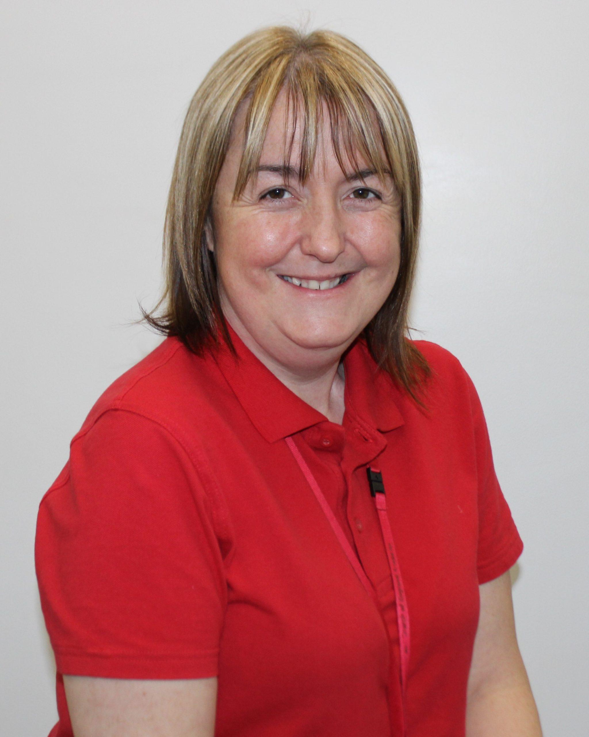 Sarah Higginbottom : Teaching Assistant