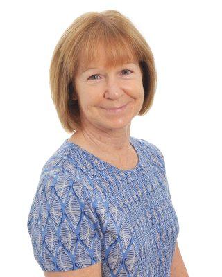 Caroline Vardy : Assistant Principal (Secondary)
