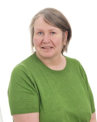 Elaine Todd : Teacher - Primary