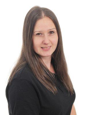 Fiona Nellist : Teacher - Primary