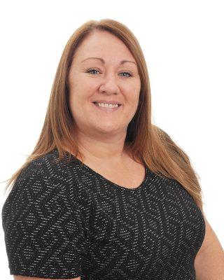 Gillian Robinson : Teacher - Primary