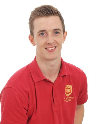 Jack Davis : Teacher - Primary